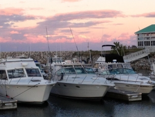 Northpoint Marina Fleet