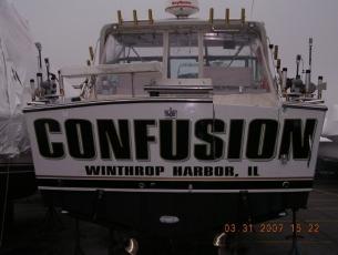 Confusion C1