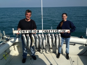 2013 Confusion Charters Rack Shots