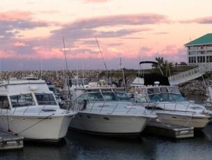 Northpoint Marina Fleet