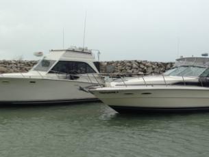 Northpoint Marina Boat Pics 2013