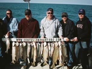 C1 2011 Lake Trout
